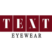 Text Eyewear Turboly