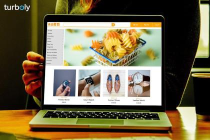 turboly-6 Langkah untuk Meluncurkan Situs Web
