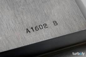 turboly-Pelacakan Nomor Serial pada Inventory