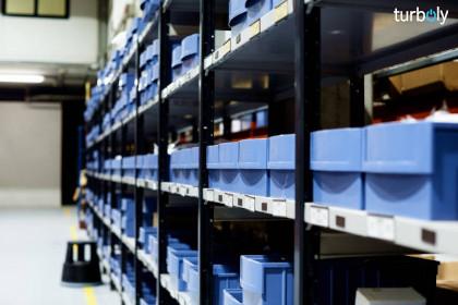 turboly-Mengontrol Inventory Menggunakan ABC Analysis